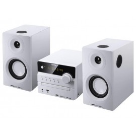 Mini HiFi Crystal Audio 3D HiFi360W